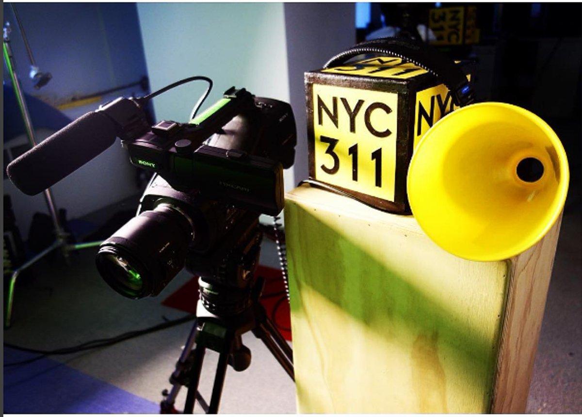 New York City 311Verified Account