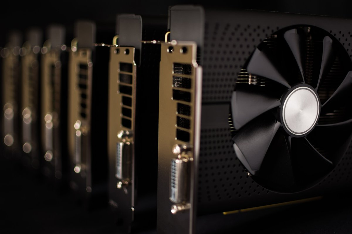 #Crypto boom and #GPU #manufacturers @coindesk  https:// buff.ly/2wRKsUb  &nbsp;   #Datum Sale #Whitelist registration:  https:// buff.ly/2wRKxqX  &nbsp;  <br>http://pic.twitter.com/ocP6K7qSZF