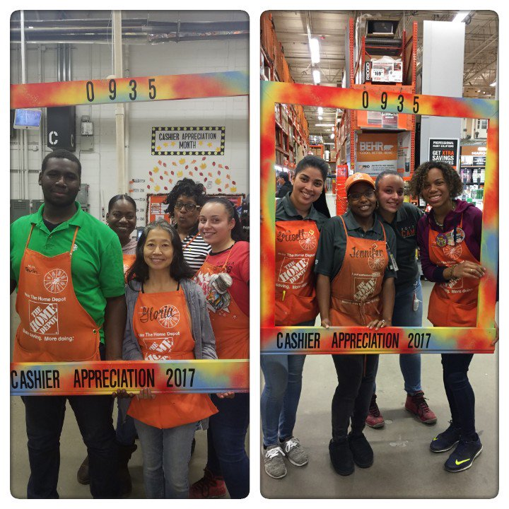 Cristy Fes Homedepot At Cristy0935 Twitter
