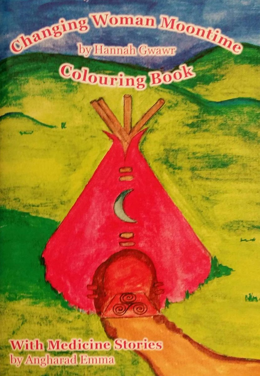 Empower other women and girls with · Changing Woman Moontime Story & #ColouringBook  #womansjourney http://www.moontimes.co.uk/index.php?main_page=product_info&products_id=329…pic.twitter.com/gnKOAmU4NO