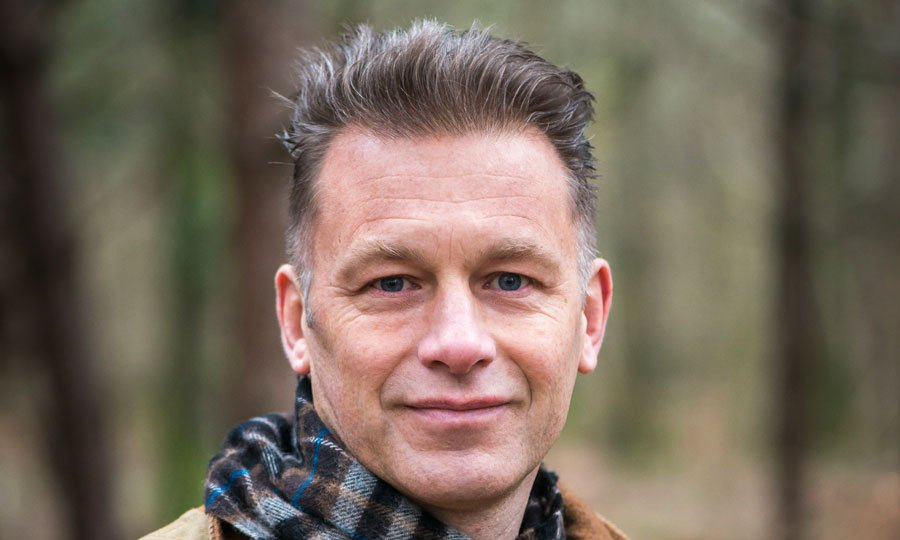 We are delighted to announce that television presenter, author and naturalist @ChrisGPackham is our new ambassador https://t.co/AR0cqY8u2S
