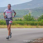 Congrtulations to #TORQFuelled @ultrarunneruk for 1st Brit home & 4th fastest time of 27.01h in 153-mile historic Greek #Spartathlon race...