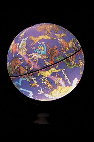 Do you read your horoscope on Mondays? Our #Celestial #globe<br>http://pic.twitter.com/flfCTwm8c9