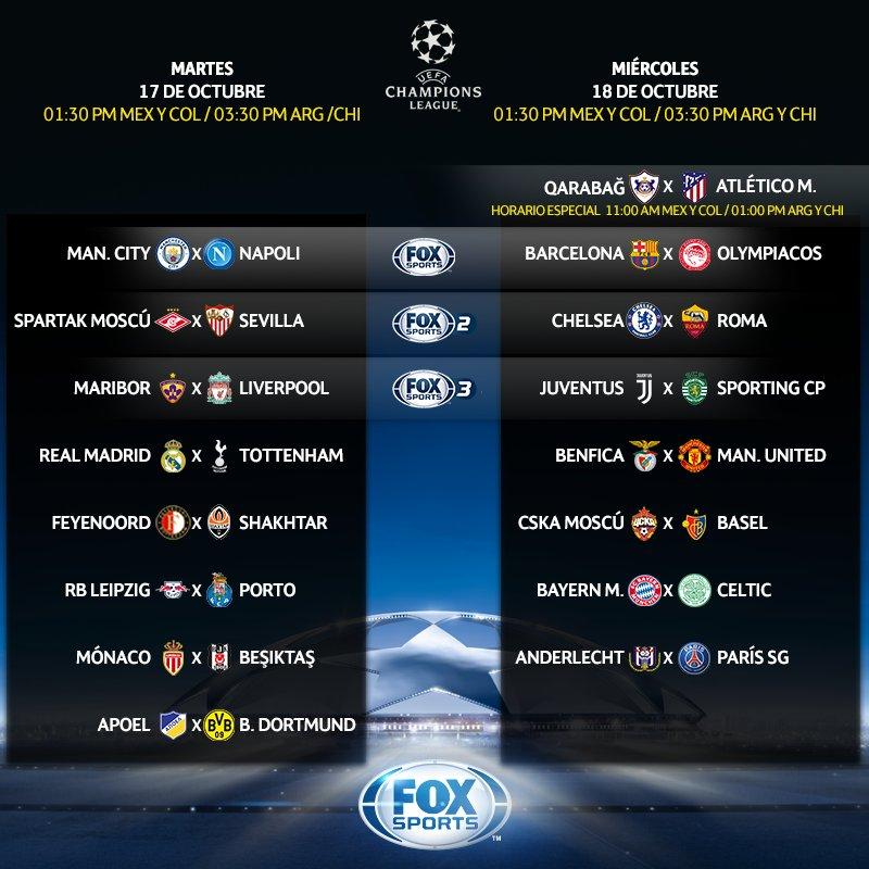 Calendario Fox.Sports Sports App Disfrutar Semana Calendario