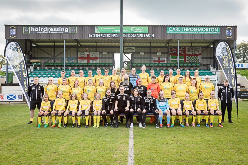 So proud to be part of helping this club grow and develop #COYY #DNA #ONETEAM #ONECLUB @balfc1 @BalfcRes @Balfcgirls @OfficalBAFC  <br>http://pic.twitter.com/7Ya7TPYAi0