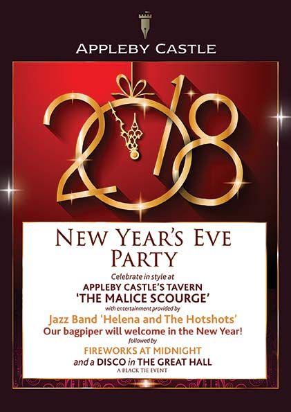 #New #Years #Eve #buffet #banquet @applebycastle.  #Tickets on sale now  https:// buff.ly/2yoIrRb  &nbsp;    @VisitCumbria @Visit_Lakeland @applebytown<br>http://pic.twitter.com/EtNCMTWr2S