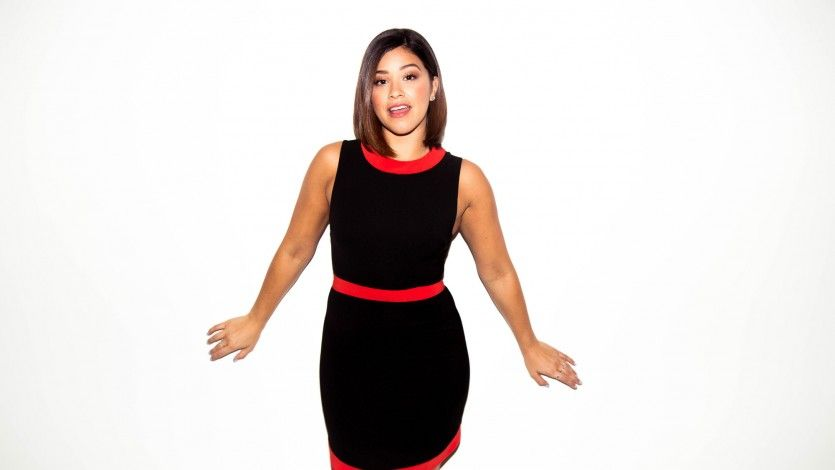 .@HereIsGina told us a story about her career that you've probably never heard before: https://t.co/TIGTYq1usC https://t.co/u0dgN9v1Fy