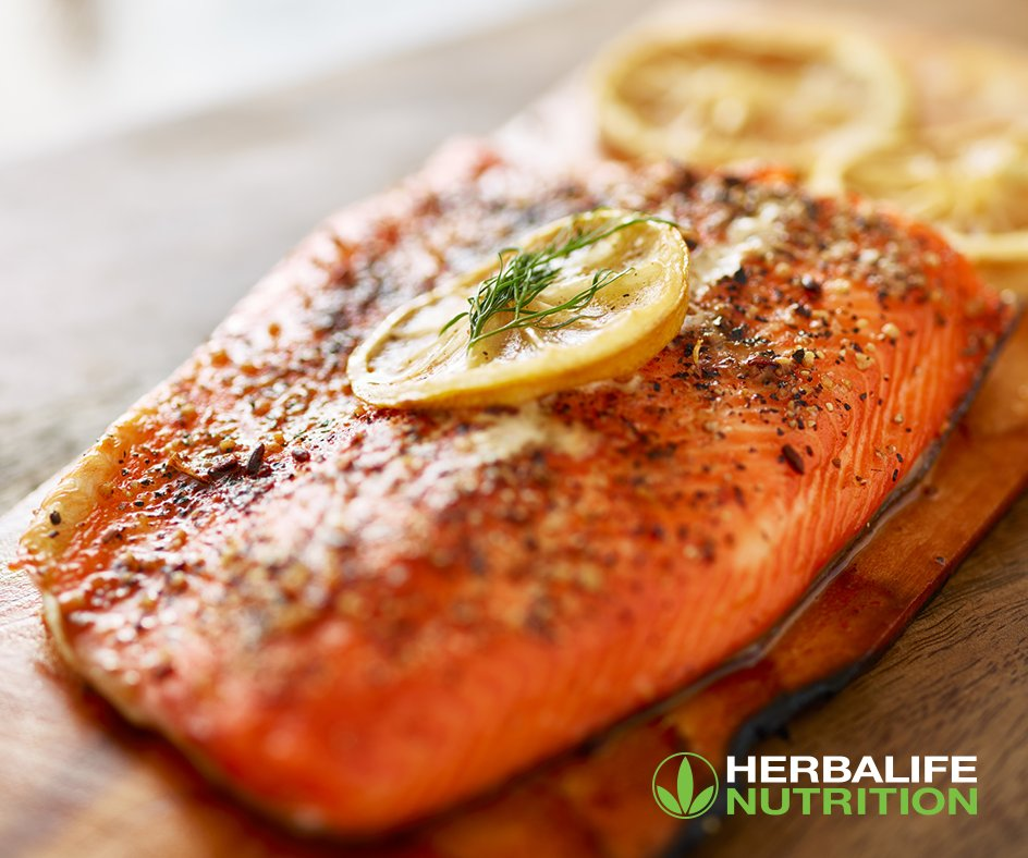 Support your immune system by including fish oils and/or ocean-caught...
