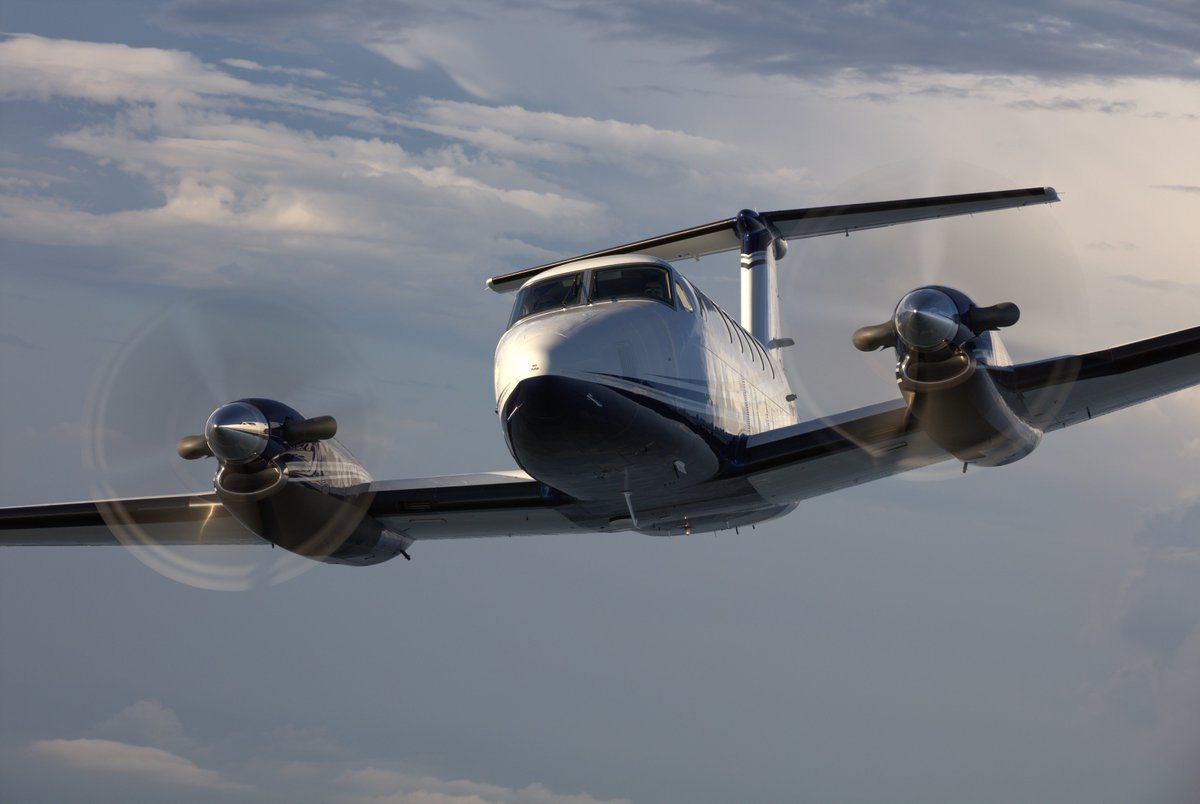 The King Air 250 has the unique ability to transition between ruggedness and luxury without compromising either. #bizav #avgeek <br>http://pic.twitter.com/CyPOLTgaaL