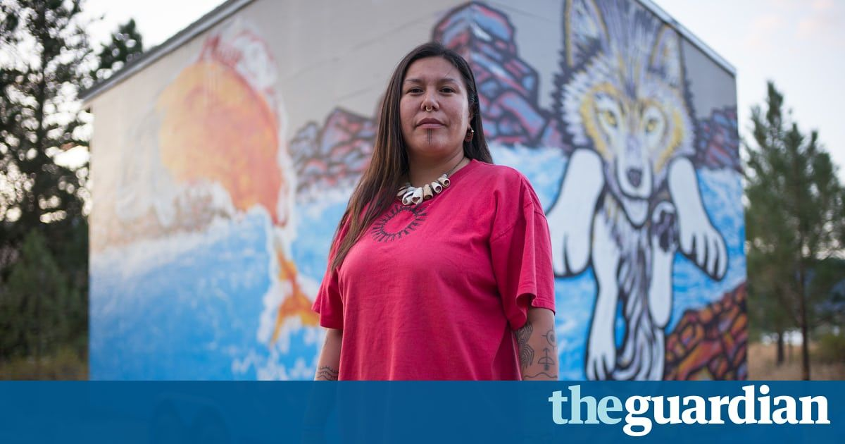Indigenous rights a serious obstacle to #KinderMorgan pipeline:  https:// buff.ly/2wZfGZQ  &nbsp;   #TinyHouseWarriors #cdnpoli #bcpoli #StopKM #divest <br>http://pic.twitter.com/Lvpqnn125l