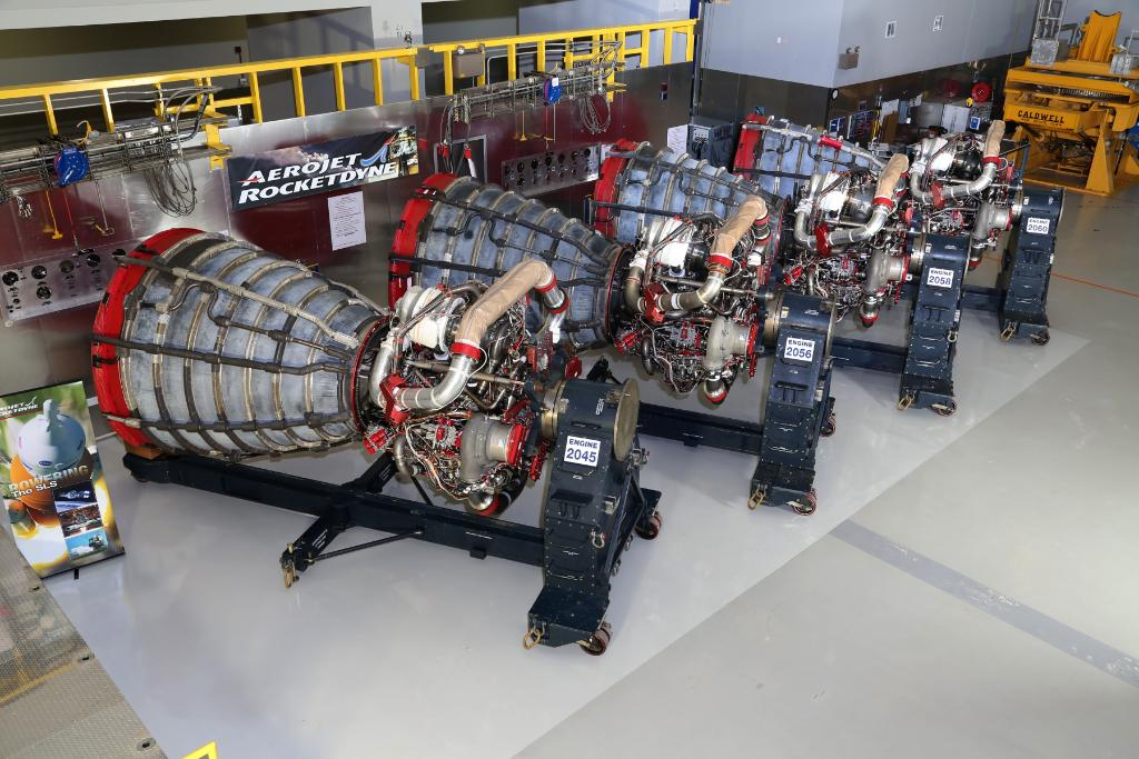 Nasasls on twitter start your engines the first four nasasls 1041 am 16 oct 2017 sciox Choice Image