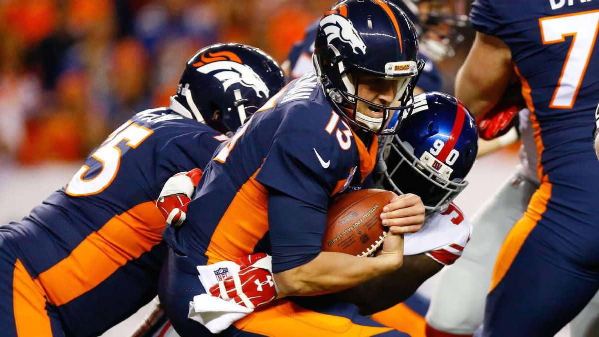 JPP, Orleans Darkwa and Justin Pugh stand out vs. Broncos https://t.co/6OJL3wHz0f #NYGiants