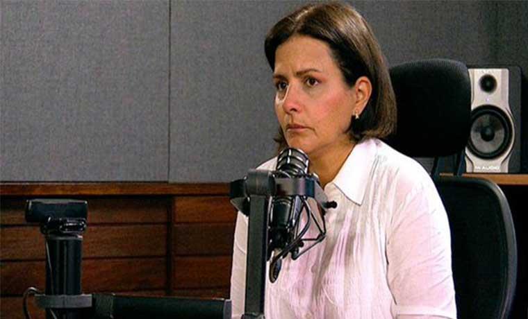 """""""En #Miranda se perdió comunicación con..."""