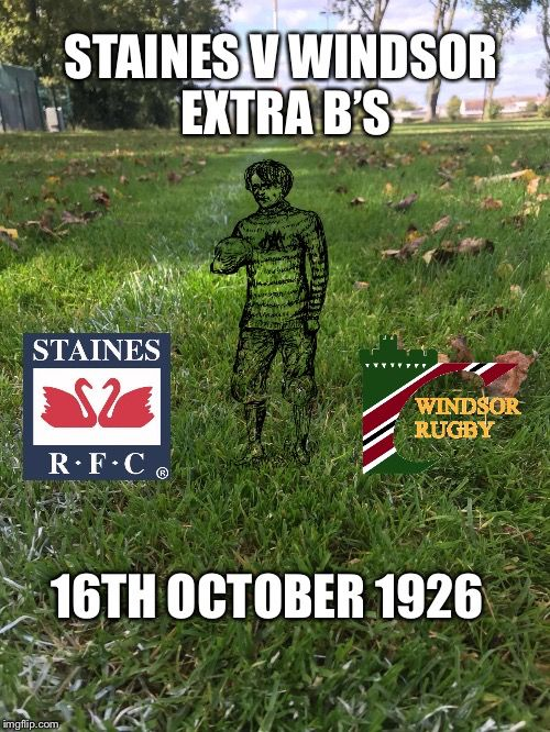 As well as 30 years since the storm today also marks 91 years since our first game (and first victory) v @windsorrugby #history #oneclub <br>http://pic.twitter.com/1s05qyZ9z7