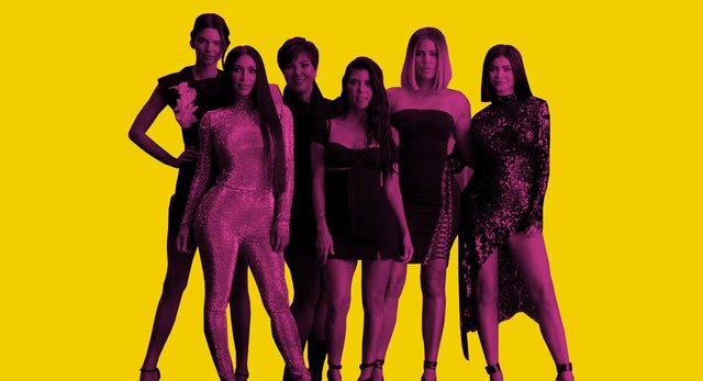 How the Kardashians made a fortune from being extravagantly basic https://t.co/7cECXSUVBc https://t.co/0WZ8DHkNwc