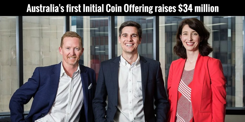 Read about the awesome result of our #ICO in Business Insider Australia!  http:// ow.ly/VeLs30fVbuw  &nbsp;   #renewables #solar #sustainability #POWR<br>http://pic.twitter.com/6dT0iXlWf4
