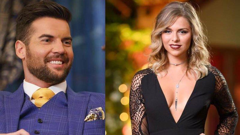Are Tara & Blake dating now? #BacheloretteAU #TheBachelorAU https:...