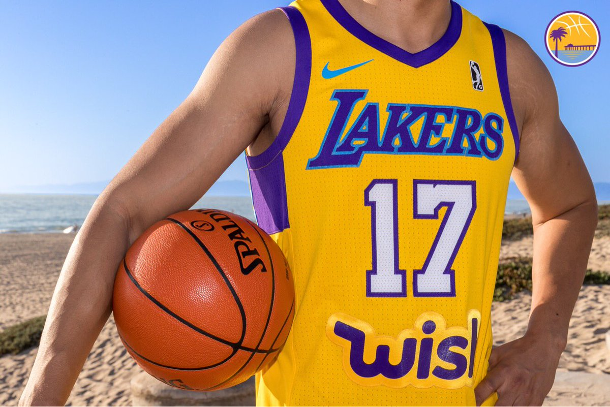 5d7e0f177 South Bay Lakers on Twitter