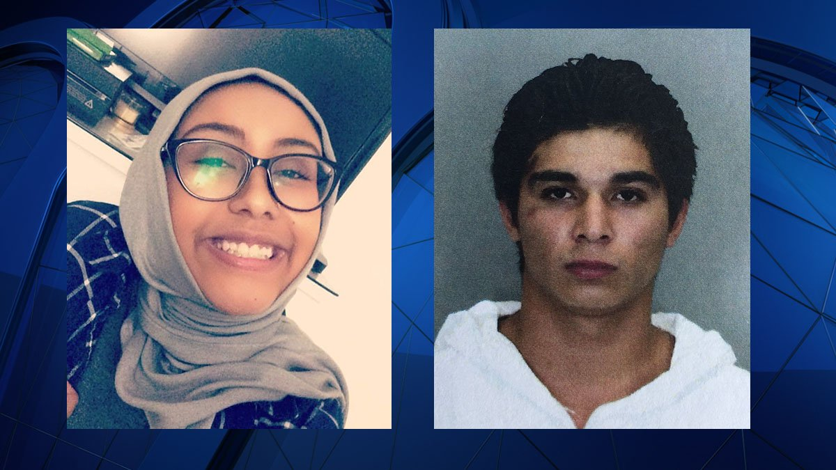 BREAKING: The man suspected of killing Nabra Hassanen, 17, has been indicted on rape and capital murder charges https://t.co/lFJIlW9DIr