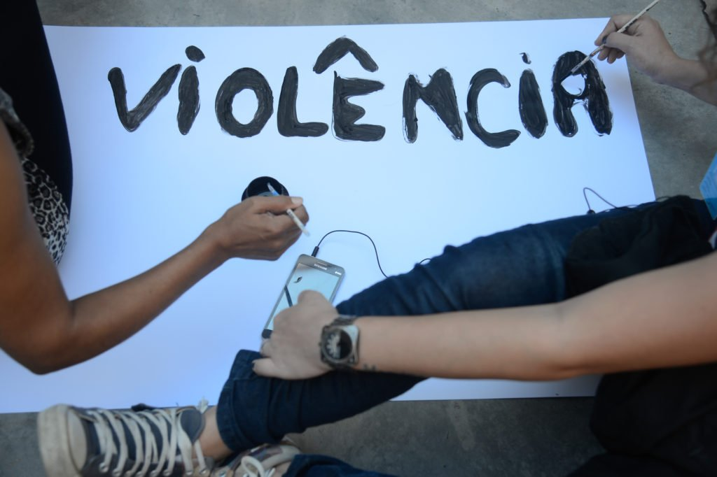 Estudo da UNICEF aponta recorde de homic...