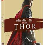 #SORTEO  RT+ Síguenos Edición Coleccionista de #Thor #BluRay https://t.co/x6MLgBOsnQ #ThorRagnarok Estreno en cines el 27 de octubre.