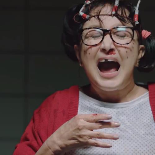 Netflix põe Chiquinha em cenas de 'Stranger Things' https://t.co/SuN2cVfq5k
