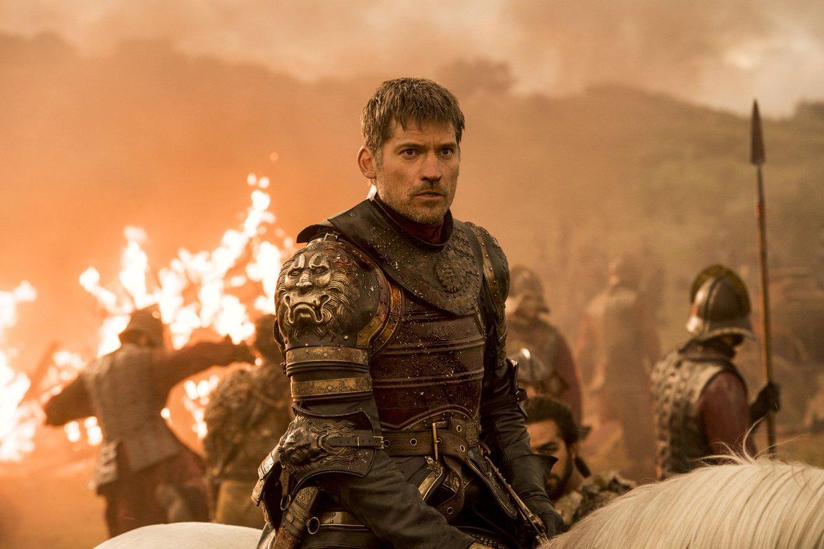 Game of Thrones: Elenco não irá receber os roteiros da oitava temporada, conta Nikolaj Coster-Waldau https://t.co/5fu6Oa9cgo https://t.co/cFspOJxWok