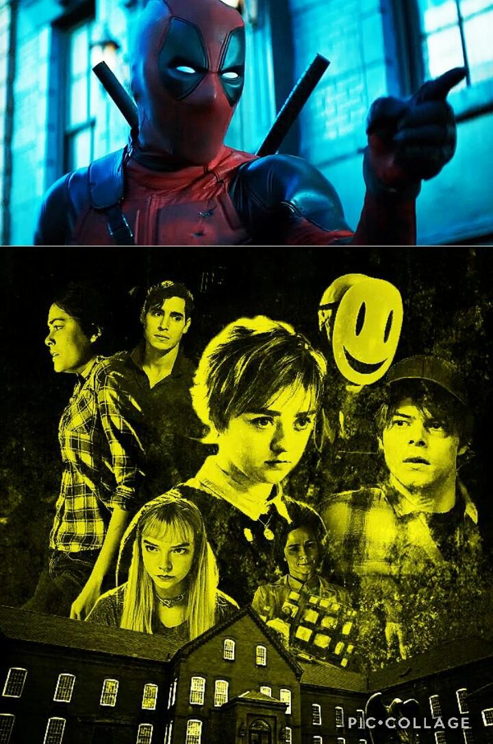 which 2 spin-offs would you most like to see??  Like 4 #Deadpool2/#TheNewMutants  RT 4 #Venom/#SpiderManAnimated<br>http://pic.twitter.com/5wkmkk6BvM