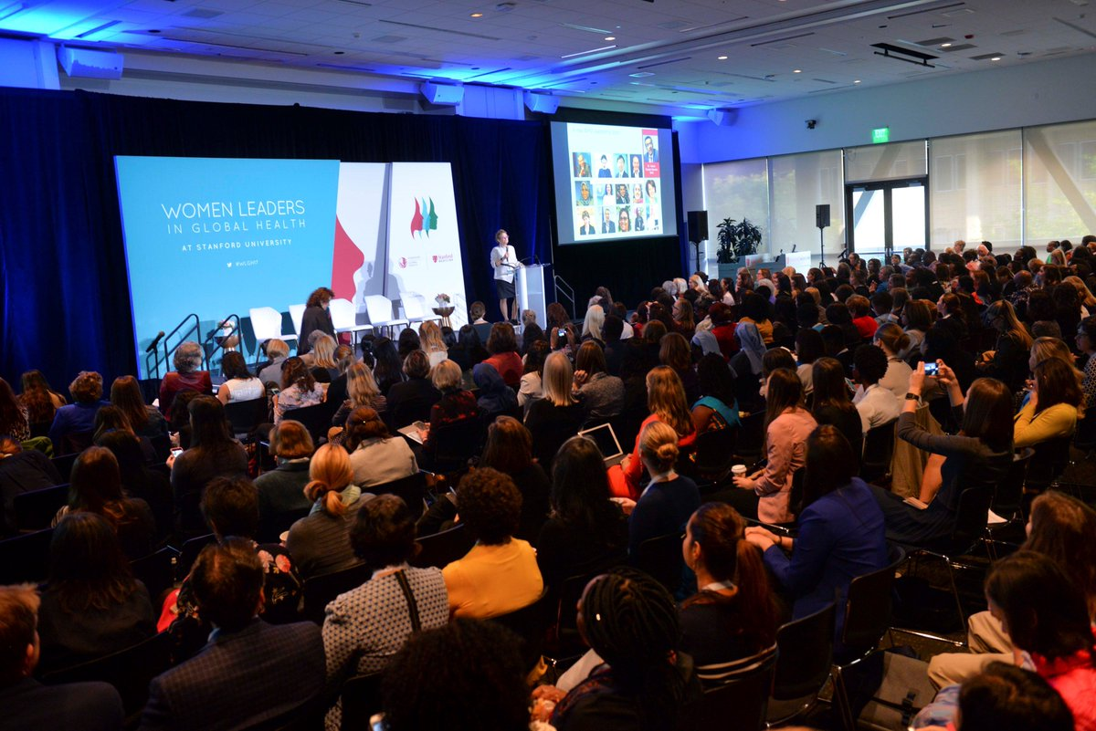 #WLGH17 Latest News Trends Updates Images - StanfordHP