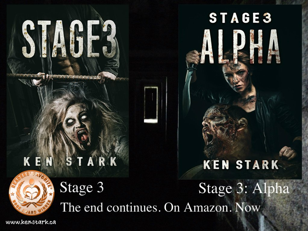 &quot;They&#39;re all around us, Mace. They&#39;re everywhere!&quot;  #horror #zombie #thriller #series   http:// amazon.com/dp/B01CYITYOS  &nbsp;          http:// amazon.com/dp/B072WNGG7W  &nbsp;  <br>http://pic.twitter.com/aPo3ObMkBr