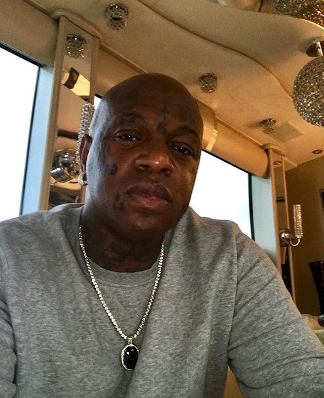 Birdman and Young Money Set To Tour Africa In 2018