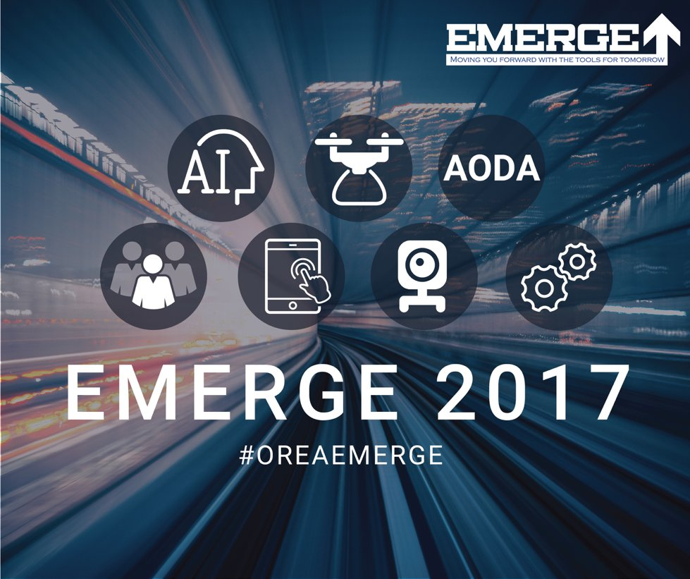 test Twitter Media - Innovate. Differentiate. Accelerate. Moving you forward with the Tools for Tomorrow REGISTER TODAY: https://t.co/TunUJ3Z5Uj #OREAEMERGE https://t.co/b0vB5PXQyh