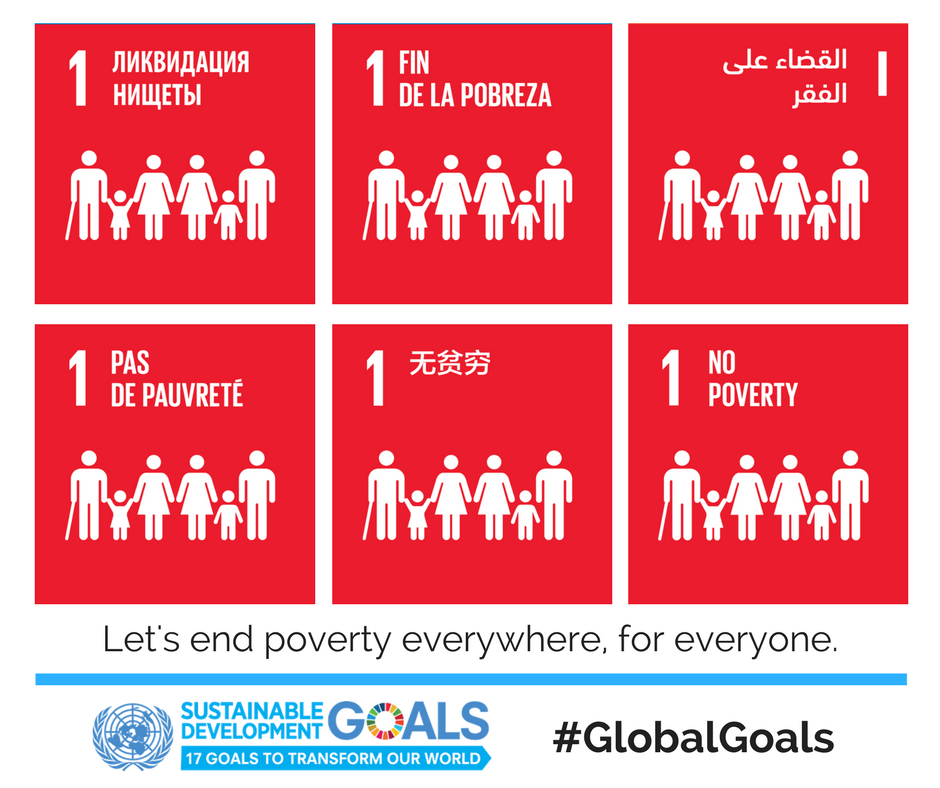 Poverty is not just a lack of income. It affects: Education Health Nutrition ...and much more. It's #EndPoverty Day: https://t.co/RAtmIMr7RO