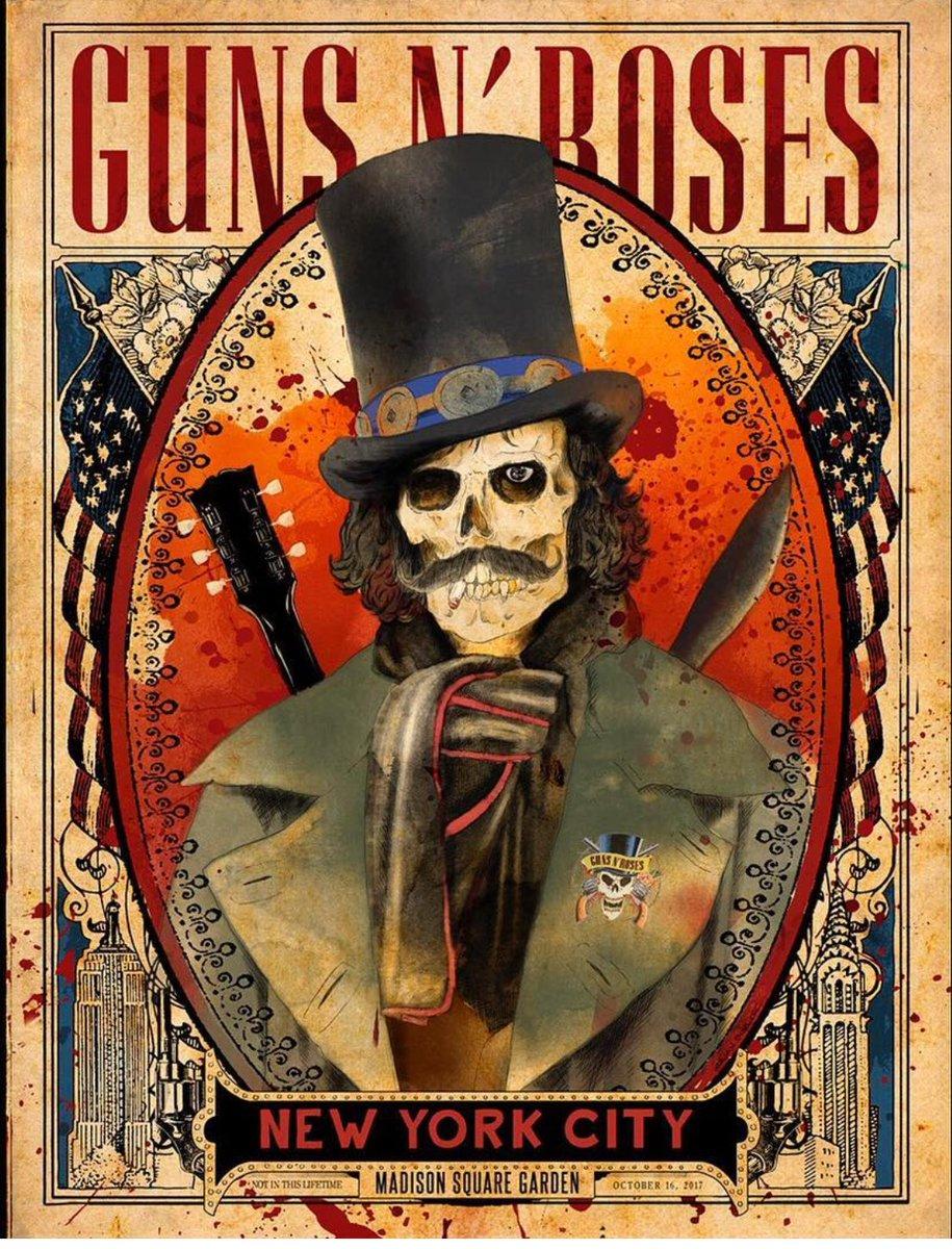Guns N\' Roses France on Twitter: \