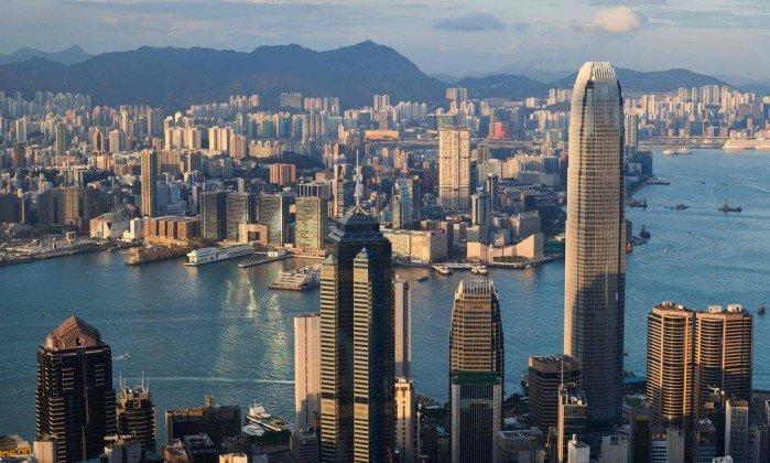 Edifício do homem mais rico de Hong Kong é vendido por valor recorde https://t.co/BCblB8AfRZ