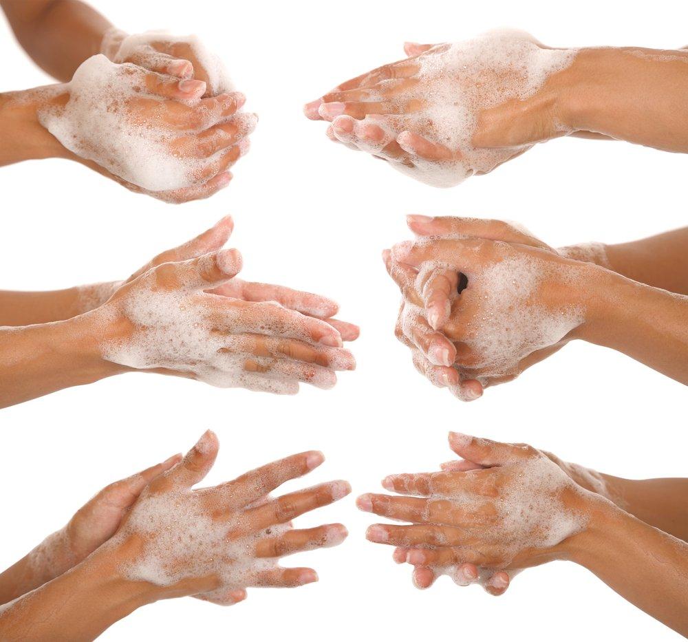 #BlogDaSaúde | ➡ Campanha reforça conscientização para a higienização das mãos. 👋 Confira! https://t.co/HLhK4fwv7W