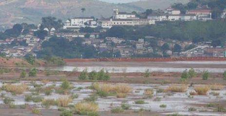 Ministério Público diz que não garantiu estabilidade de barragem em Congonhas https://t.co/TMjuN2LmwB