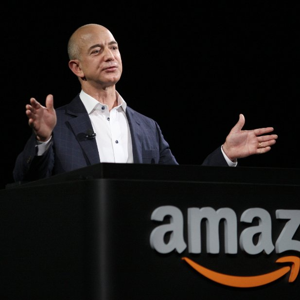 Galloway says that Amazon is 'playing unfair and winning'