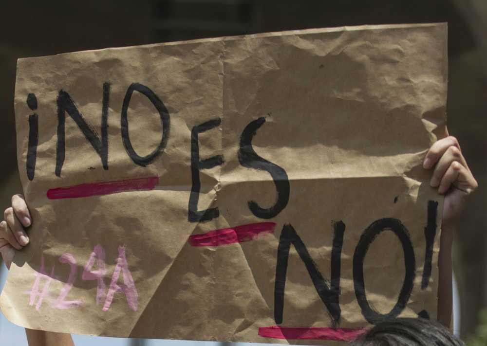 #MeToo o #YoTambién: testimonios de mujeres sobre el acoso que viven a...
