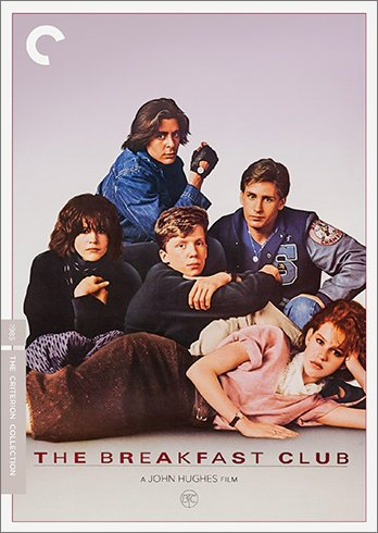 &quot;Screws fall out all the time. The world is an imperfect place&quot;. @Criterion #criterion #TheBreakfastClub<br>http://pic.twitter.com/p9jkCyXhFf