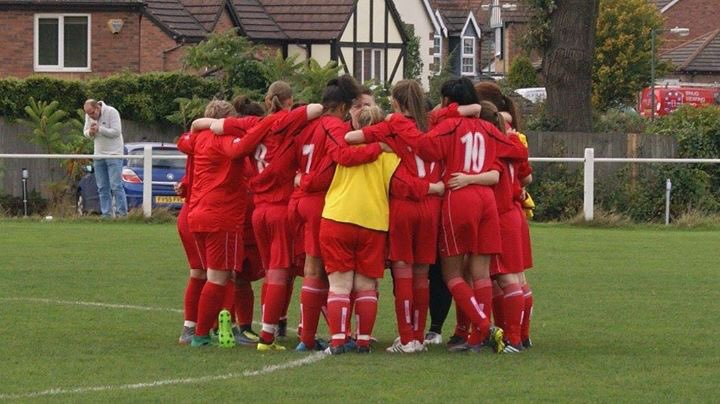 Might not have got the result on pitch but can&#39;t break their bond. #morethanacup @BirminghamFA #teamspirit #coventriansfc<br>http://pic.twitter.com/VJscV1Qngf