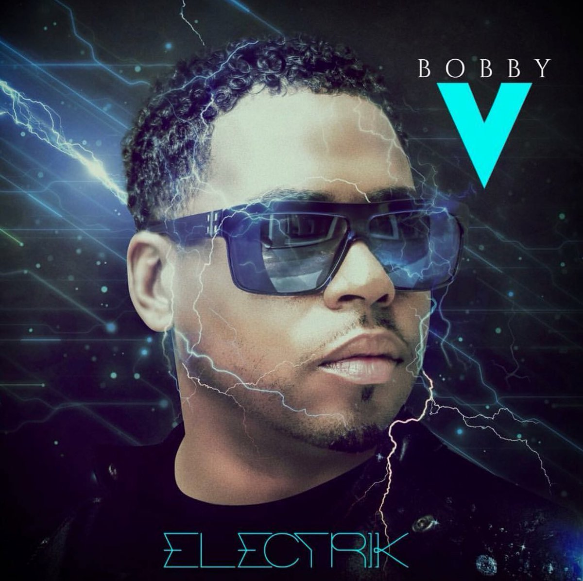 Image result for bobby v electrik