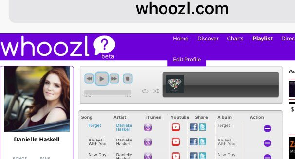 Check out  http:// Whoozl.com  &nbsp;  ! Live stream my #music, see my #videos &amp; many other artists! Become a #fan! Follow @whoozlmusic too!<br>http://pic.twitter.com/n0hR0Ng8Oy