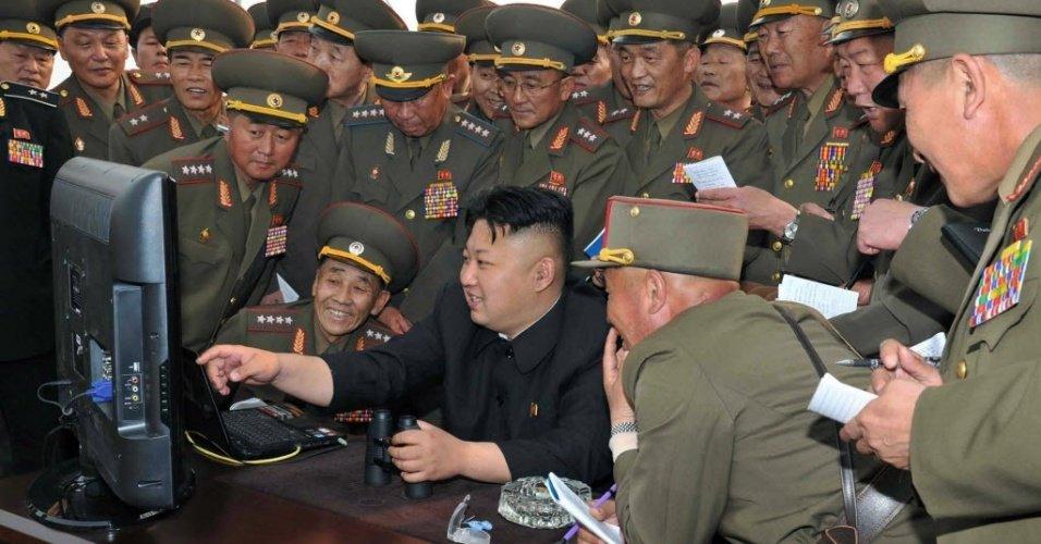 'Minions' de Kim Jong-un | Hackers da Coreia do Norte roubam milhões e podem provocar caos https://t.co/CnRyUpWk53
