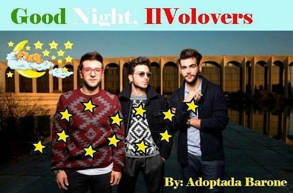 Good Night, IlVolovers  #ilvolo #ilvolovers #goodnight<br>http://pic.twitter.com/YiNbaSWisF