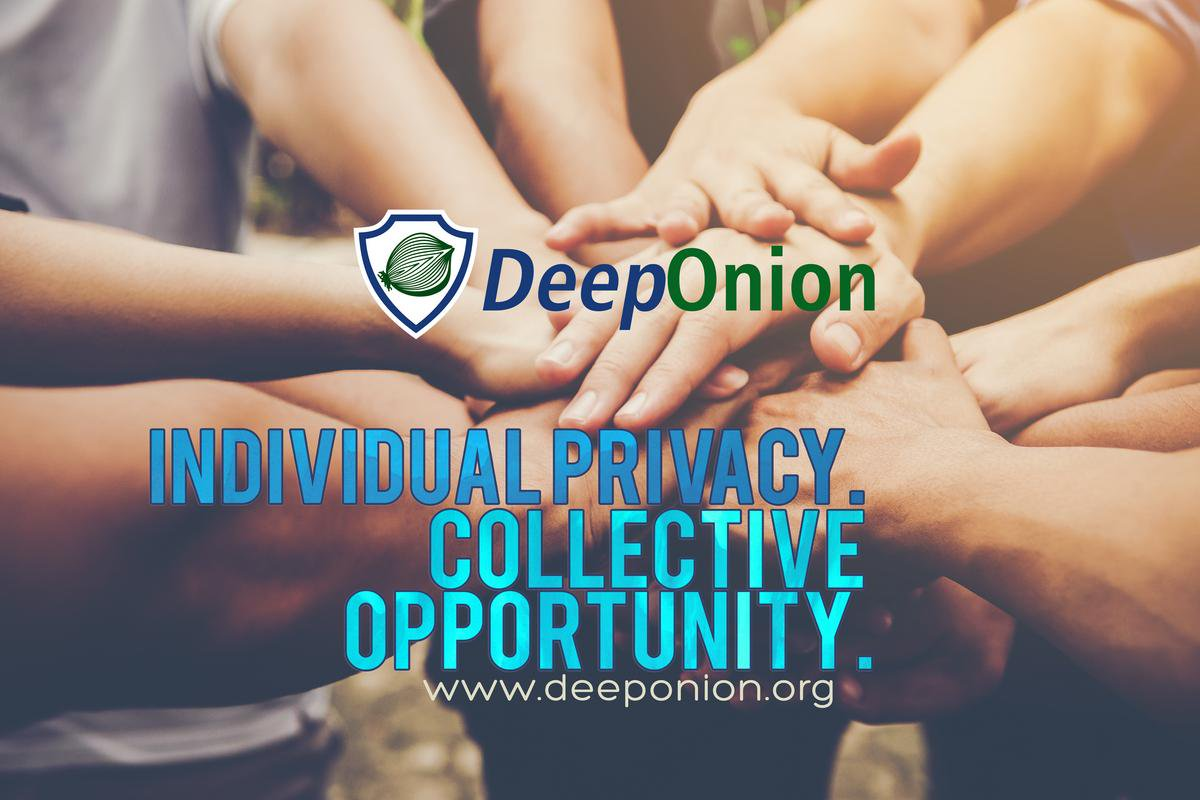 Image result for deeponion WELCOMES
