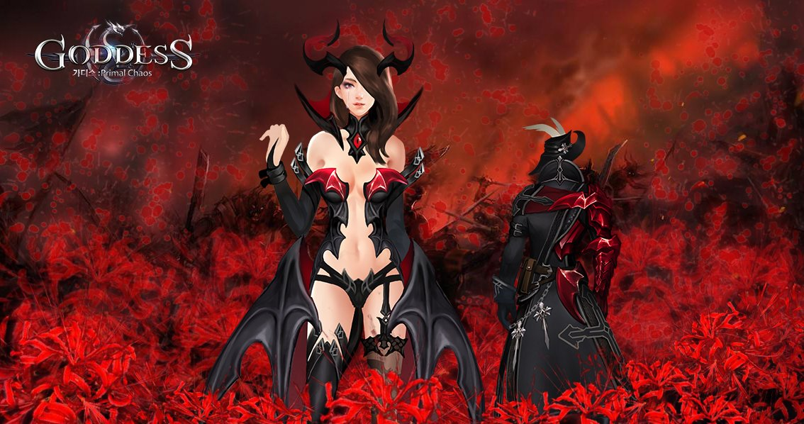 Good day!Can you imagine the story in this photo?  Here are our new #Halloween&#39;s #halloweencostume!#rpg #MMORPG  What do you think of this? <br>http://pic.twitter.com/GEfOlLXhYJ