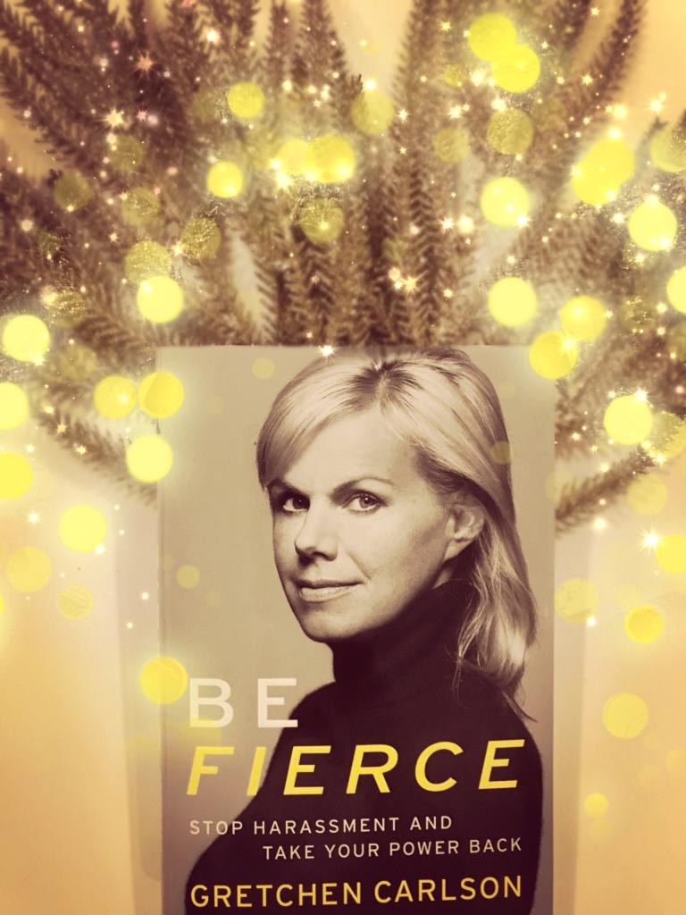 Stop harassment and take your power backby Gretchen Carlson. #bnfolsom, #gretchencarlson,#befierce, #newrelease, #folsom @gopalladio<br>http://pic.twitter.com/DJf4ftykse
