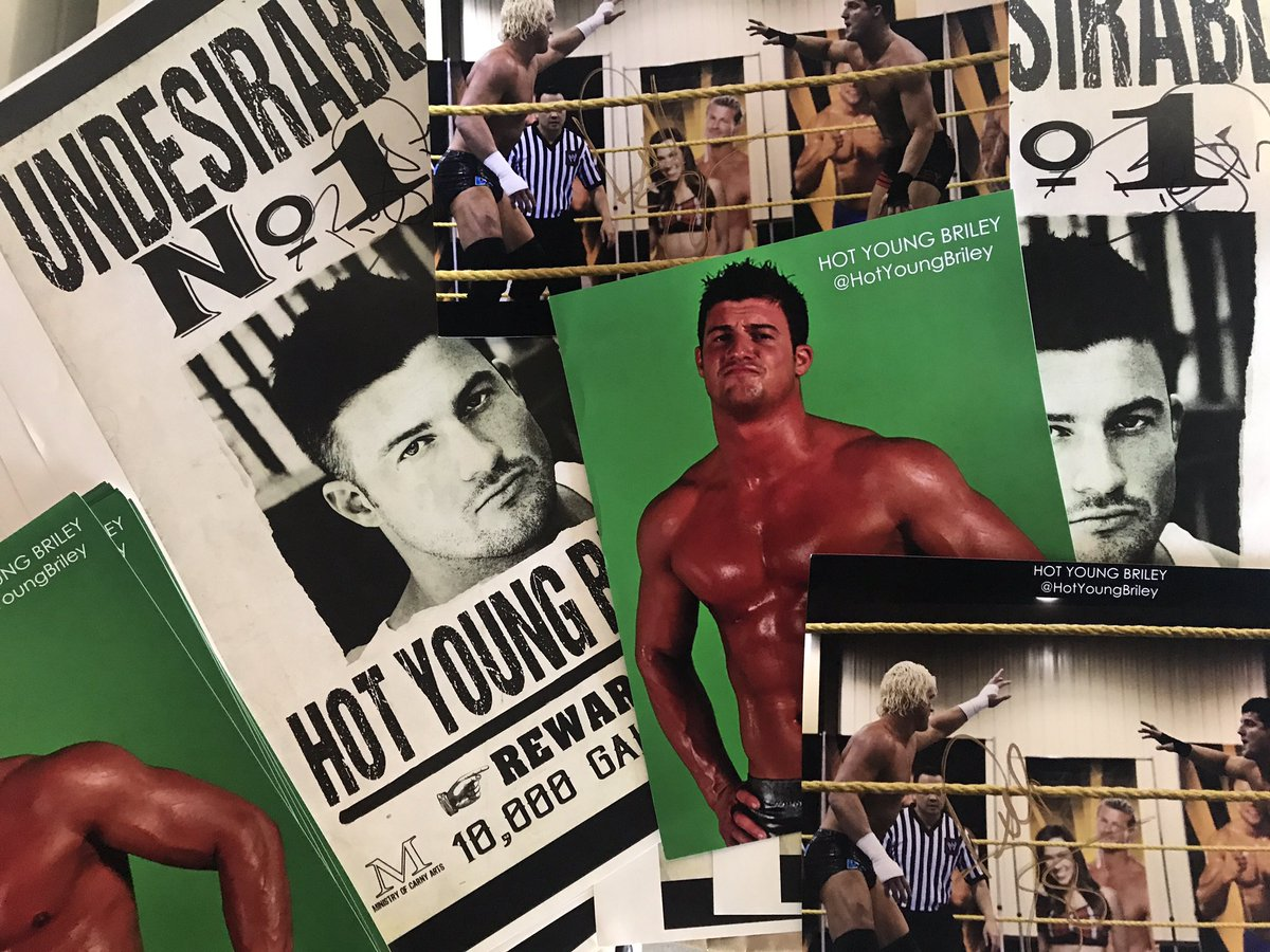 HotYoungBriley photo