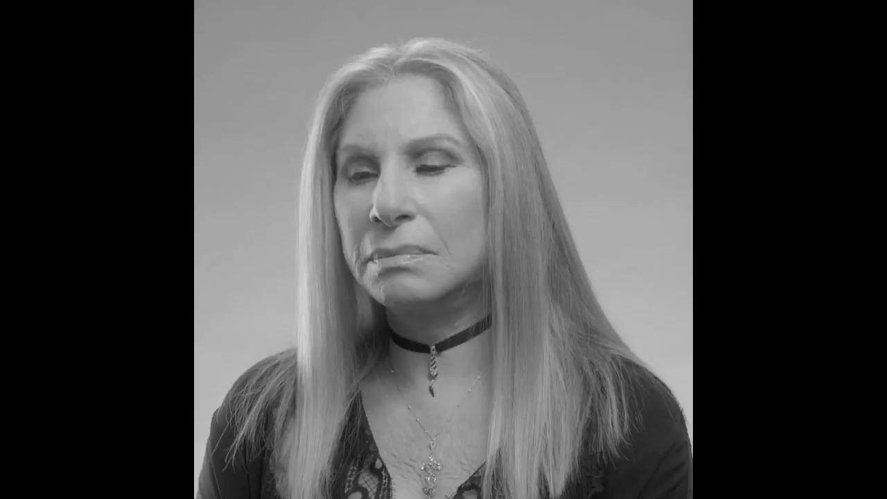"""There was a period of 27 years when I didn't sing in public, because of stage fright."" https://t.co/DoMdwVoEo7 https://t.co/3kHzgrXX9N"